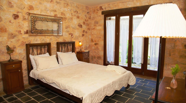Stone House for Sale Meganisi Lefkada. Lefkada Properties 5