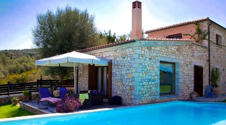 Stone House for Sale Meganisi Lefkada. Lefkada Properties 6