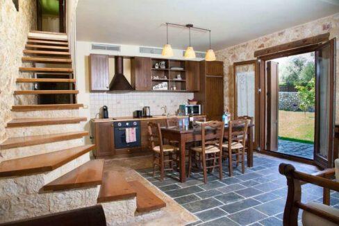 Stone House for Sale Meganisi Lefkada. Lefkada Properties 8