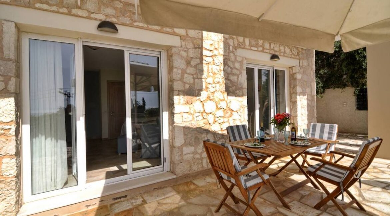 Villa by the sea in Paxos Island near Corfu, Ionian Islands Greece 10
