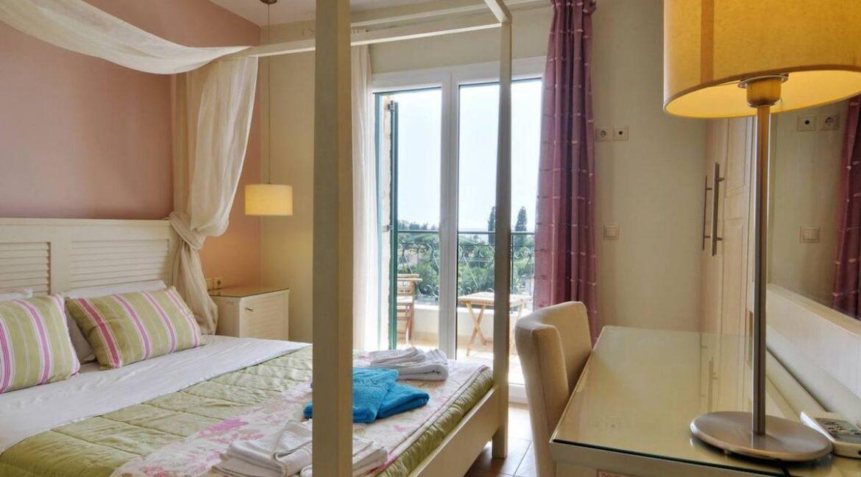 Villa by the sea in Paxos Island near Corfu, Ionian Islands Greece 13