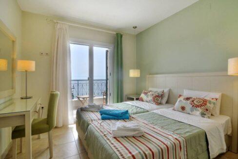 Villa by the sea in Paxos Island near Corfu, Ionian Islands Greece 15