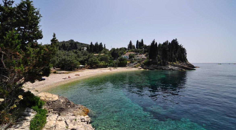 Villa by the sea in Paxos Island near Corfu, Ionian Islands Greece 16