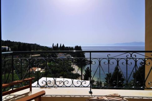 Villa by the sea in Paxos Island near Corfu, Ionian Islands Greece 22