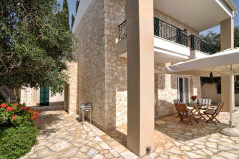 Villa by the sea in Paxos Island near Corfu, Ionian Islands Greece 9