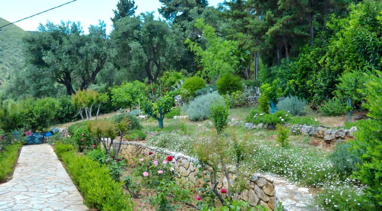 Villa for Sale Nissaki Corfu Greece, Luxury Homes Corfu 1