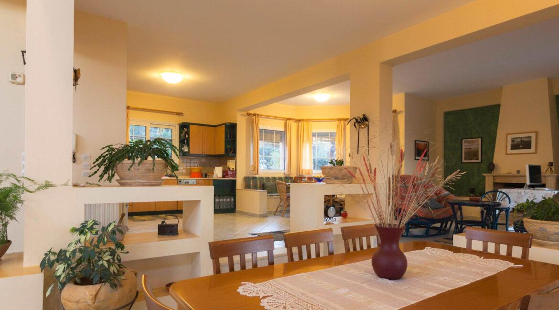 Villa for Sale Nissaki Corfu Greece, Luxury Homes Corfu 11