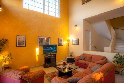 Villa for Sale Nissaki Corfu Greece, Luxury Homes Corfu 12