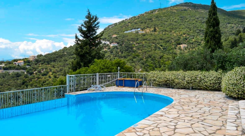 Villa for Sale Nissaki Corfu Greece, Luxury Homes Corfu 13