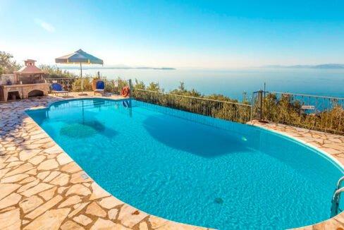 Villa for Sale Nissaki Corfu Greece, Luxury Homes Corfu 14
