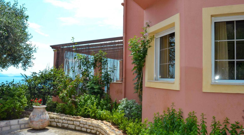 Villa for Sale Nissaki Corfu Greece, Luxury Homes Corfu 15