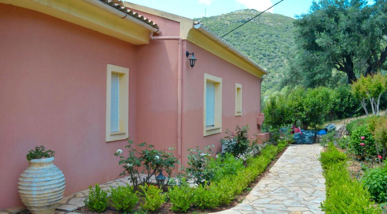 Villa for Sale Nissaki Corfu Greece, Luxury Homes Corfu 16