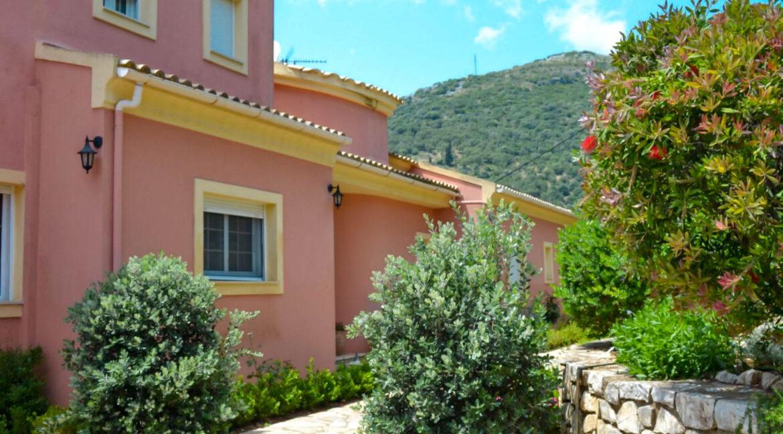 Villa for Sale Nissaki Corfu Greece, Luxury Homes Corfu 17