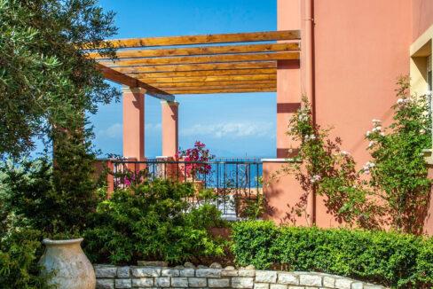 Villa for Sale Nissaki Corfu Greece, Luxury Homes Corfu 18