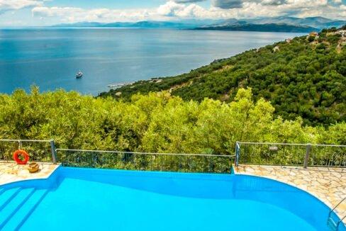Villa for Sale Nissaki Corfu Greece, Luxury Homes Corfu 2-2