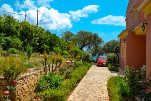 Villa for Sale Nissaki Corfu Greece, Luxury Homes Corfu 2