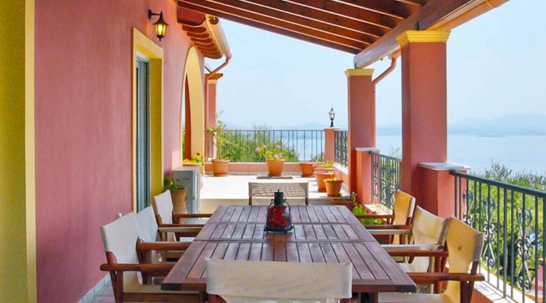 Villa for Sale Nissaki Corfu Greece, Luxury Homes Corfu 3-2