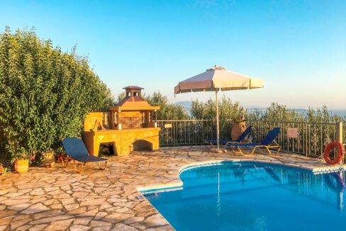 Villa for Sale Nissaki Corfu Greece, Luxury Homes Corfu 3