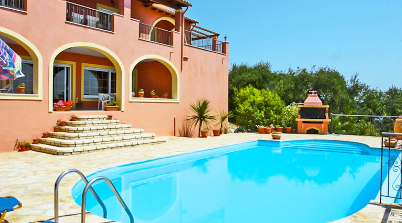 Villa for Sale Nissaki Corfu Greece, Luxury Homes Corfu 5-2