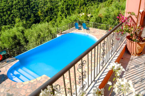 Villa for Sale Nissaki Corfu Greece, Luxury Homes Corfu 6-2