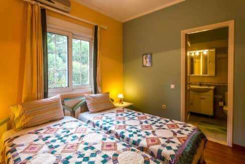 Villa for Sale Nissaki Corfu Greece, Luxury Homes Corfu 6