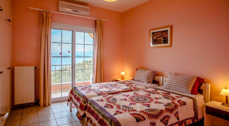 Villa for Sale Nissaki Corfu Greece, Luxury Homes Corfu 7