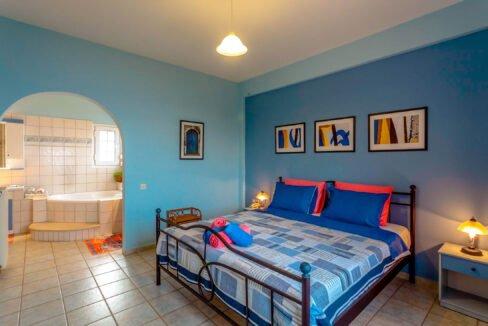 Villa for Sale Nissaki Corfu Greece, Luxury Homes Corfu 8