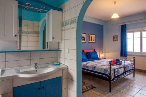 Villa for Sale Nissaki Corfu Greece, Luxury Homes Corfu 9