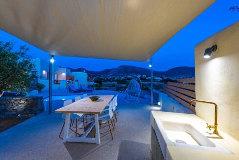Villa for Sale Paros, Paros Properties, Paros Real Estate 1