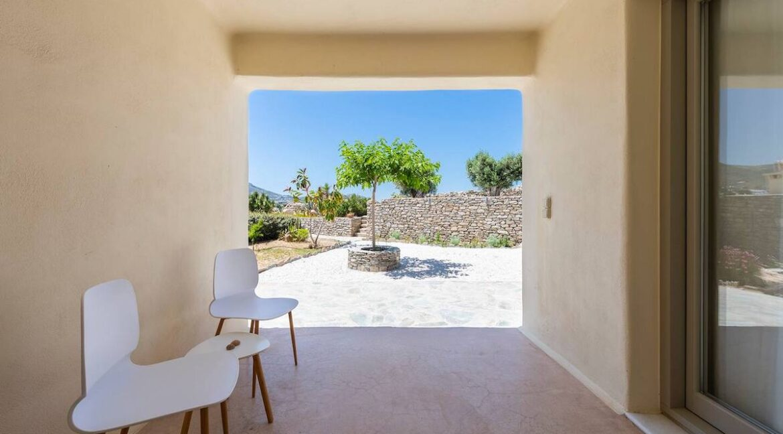 Villa for Sale Paros, Paros Properties, Paros Real Estate 12