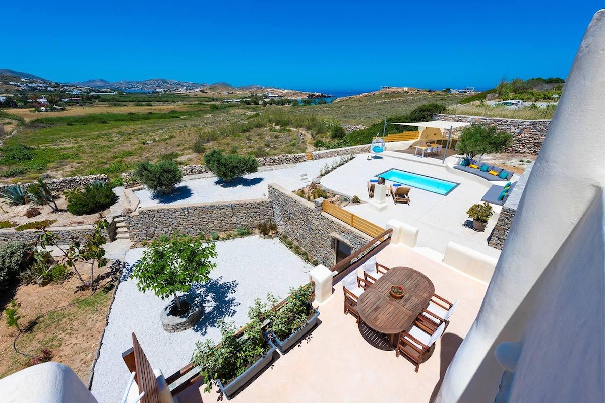 Villa for Sale Paros, West Paros