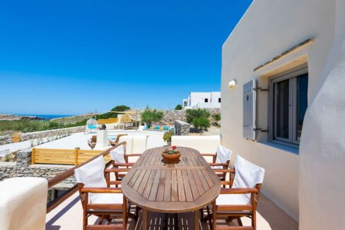 Villa for Sale Paros, Paros Properties, Paros Real Estate 19