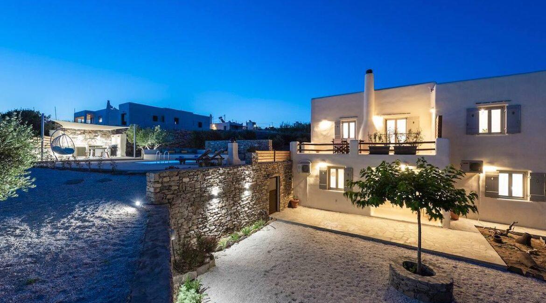 Villa for Sale Paros, Paros Properties, Paros Real Estate 27