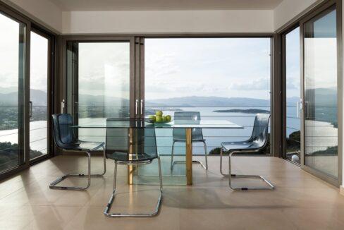 Villa in Elounda Crete, Luxury Villa with Sea View in Crete 10
