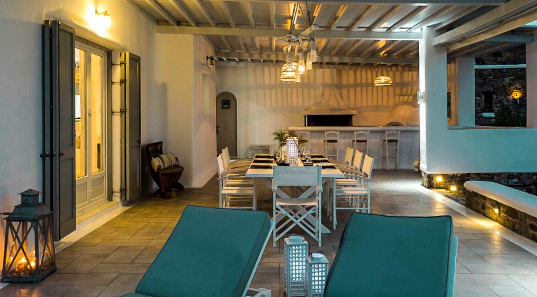 Villa near Chora Mykonos, Villa in Tourlos Mykonos for Sale 18