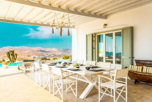 Villa near Chora Mykonos, Villa in Tourlos Mykonos for Sale 19