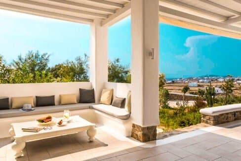Villa near Chora Mykonos, Villa in Tourlos Mykonos for Sale 20