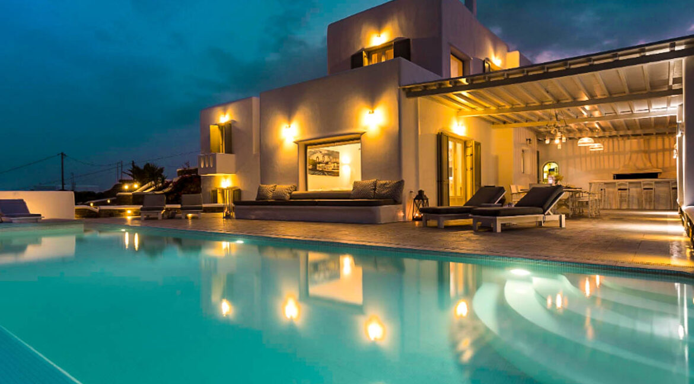 Villa near Chora Mykonos, Villa in Tourlos Mykonos for Sale 24