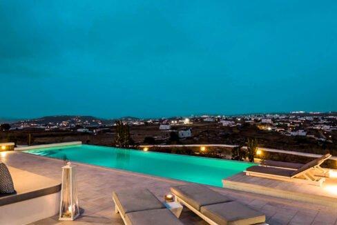 Villa near Chora Mykonos, Villa in Tourlos Mykonos for Sale 25