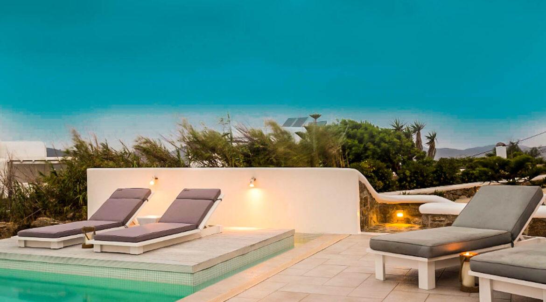 Villa near Chora Mykonos, Villa in Tourlos Mykonos for Sale 26