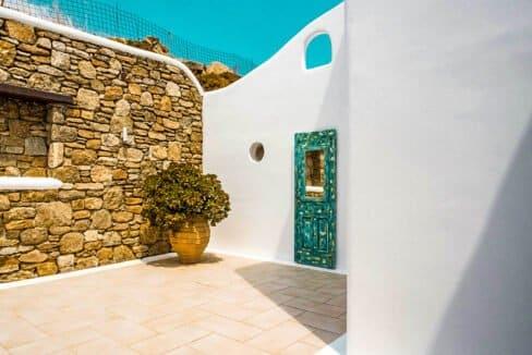 Villa near Chora Mykonos, Villa in Tourlos Mykonos for Sale 29