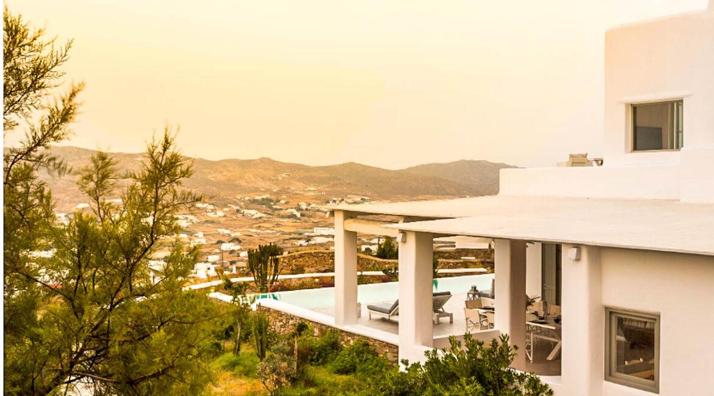 Villa near Chora Mykonos, Villa in Tourlos Mykonos for Sale 31