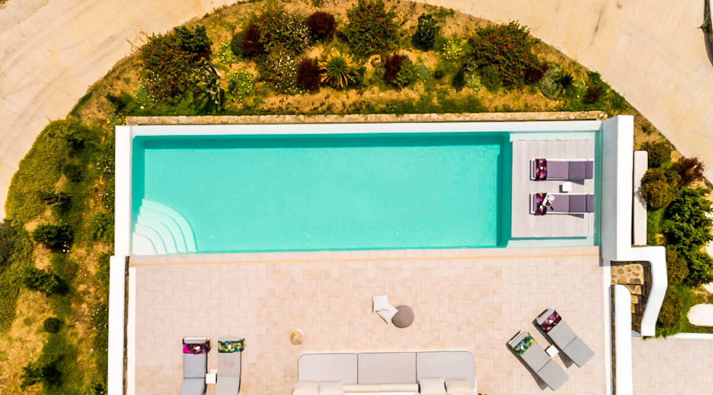 Villa near Chora Mykonos, Villa in Tourlos Mykonos for Sale 32