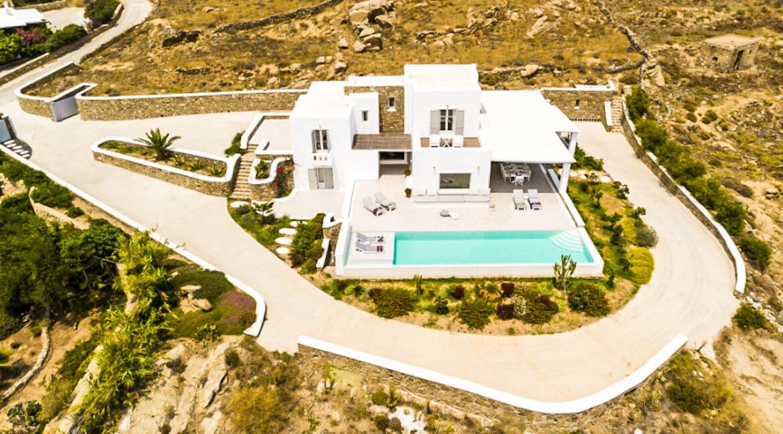 Villa near Chora Mykonos, Villa in Tourlos Mykonos for Sale