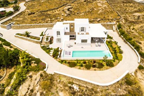 Villa near Chora Mykonos, Villa in Tourlos Mykonos for Sale 33