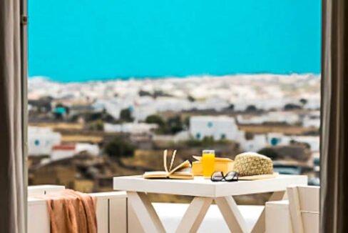 Villa near Chora Mykonos, Villa in Tourlos Mykonos for Sale 5