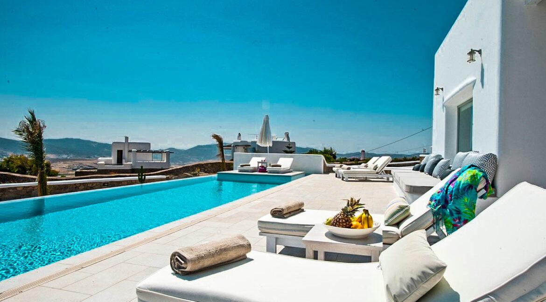 Villa near Chora Mykonos, Villa in Tourlos Mykonos for Sale 6