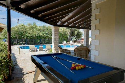 Villa near Kassiopi Corfu for sale, Corfu Luxury Homes 1