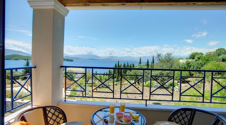 Villa near Kassiopi Corfu for sale, Corfu Luxury Homes 10