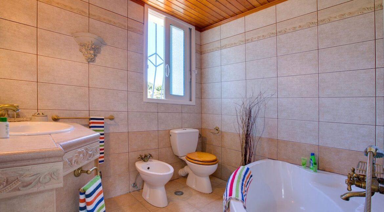 Villa near Kassiopi Corfu for sale, Corfu Luxury Homes 11